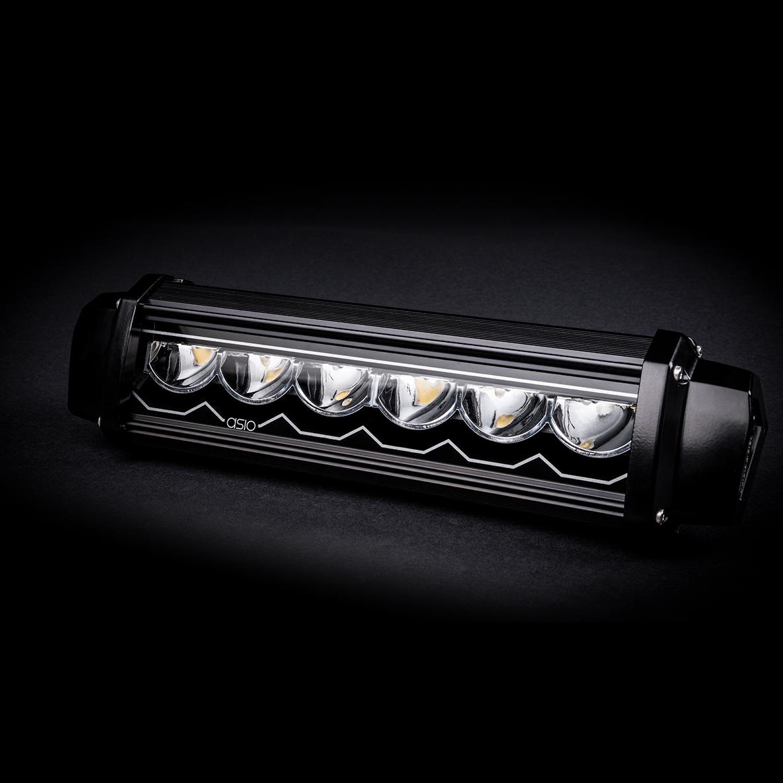 ASIO EVO SMART LED LIGHT BAR